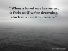inspirational quotes for grief